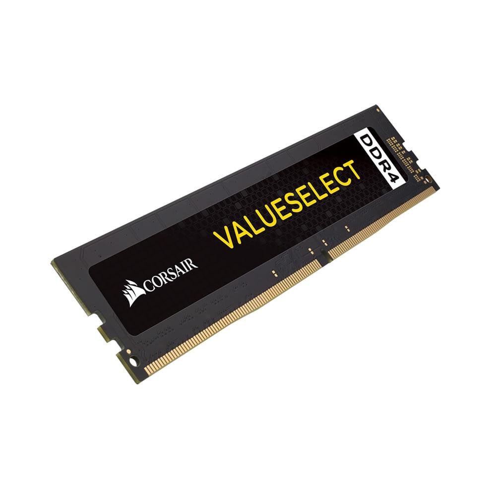 Corsair ValueSelect 8Gb DDR4 2666Mhz 1.2V