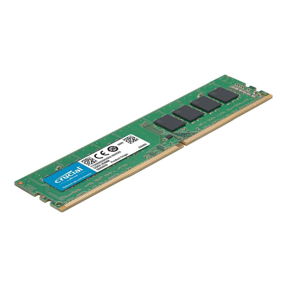 Crucial 16Gb DDR4 3200MHz 1.2V