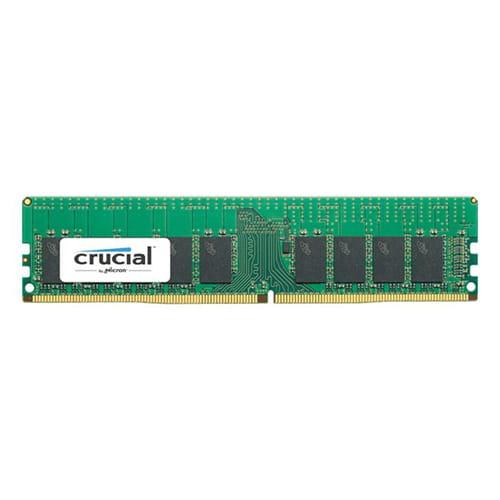Crucial 16Gb DDR4 2933Mhz RDIMM 1.2V