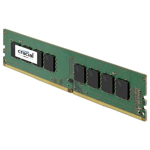Crucial 4Gb DDR4 2133Mhz 1.2V