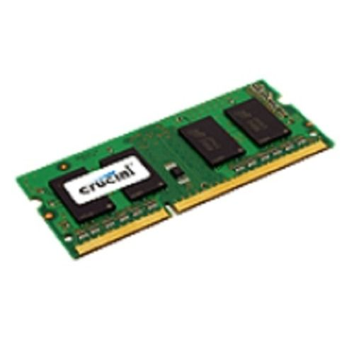 Crucial 4Gb SO-DIMM DDR3 1600MHz 1.35V