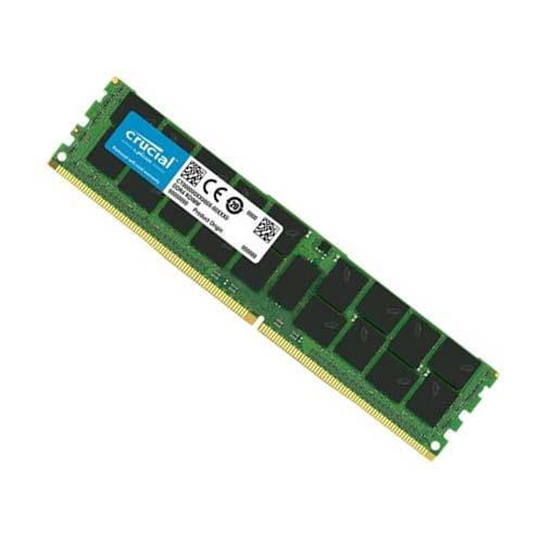 Crucial 64Gb DDR4 2666Mhz LRDIMM 1.2V