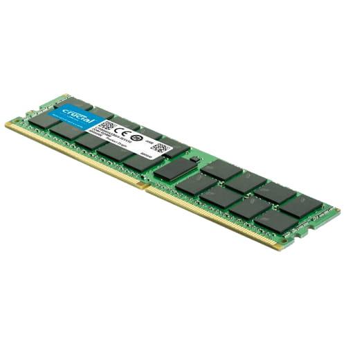 Crucial 64Gb DDR4 2933Mhz RDIMM 1.2V