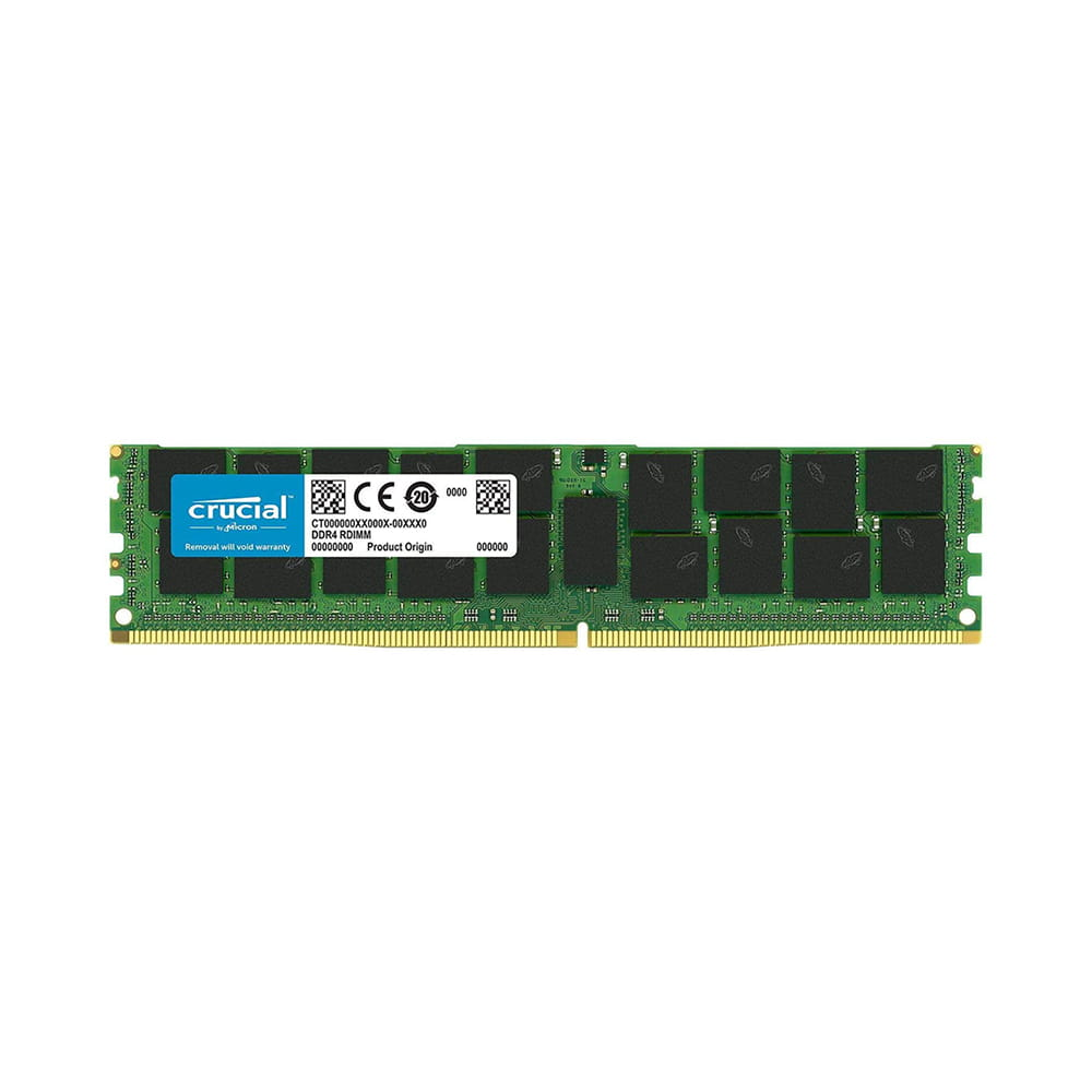 Crucial 64Gb DDR4 3200Mhz 1.2V ECC Reg
