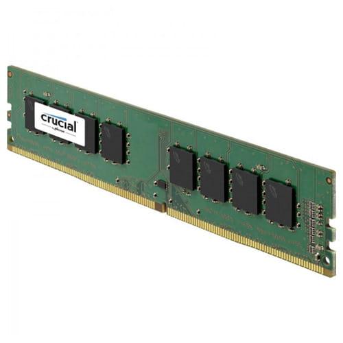 Crucial 8Gb DDR4 2133Mhz 1.2V