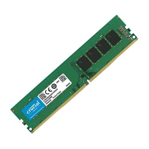Crucial 8Gb DDR4 2666MHz 1.2V