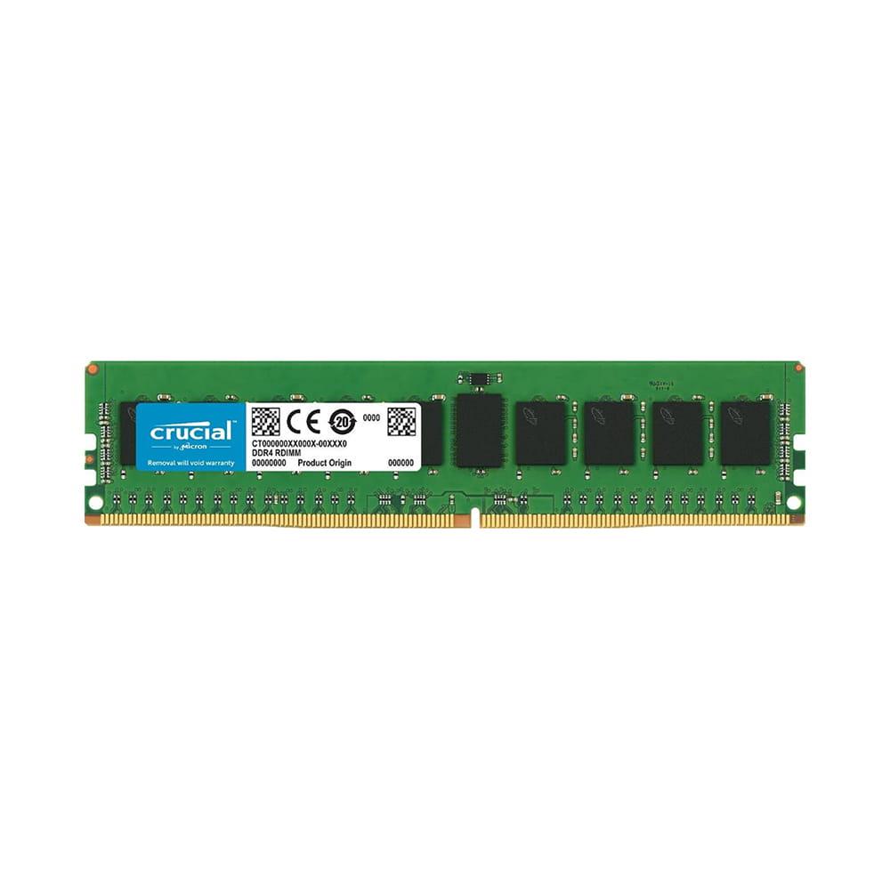 Crucial 8Gb DDR4 2666Mhz 1.2V ECC