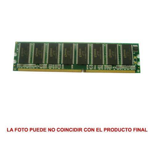 Memoria DDR 256Mb 266Mhz