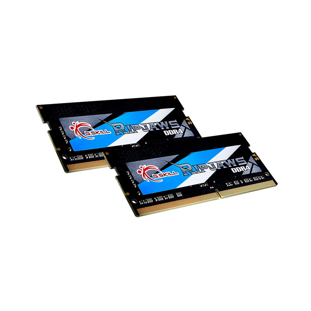 G.Skill Ripjaws 16Gb (2x 8Gb) SO-DIMM DDR4 2400Mhz 1.20V