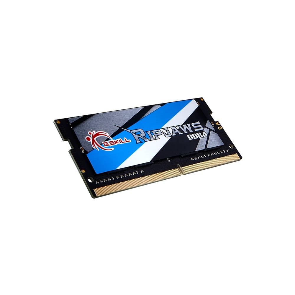 G.Skill Ripjaws 16Gb SO-DIMM DDR4 2400MHz 1.20V