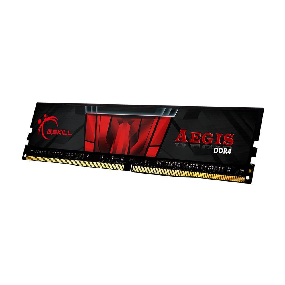 G.Skill Aegis 16Gb DDR4 2666Mhz 1.20V