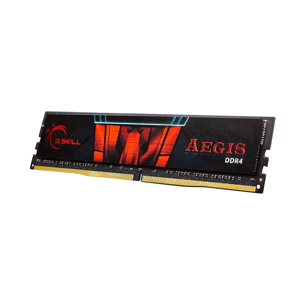 G.Skill Aegis 8Gb DDR4 3000MHz 1.35V