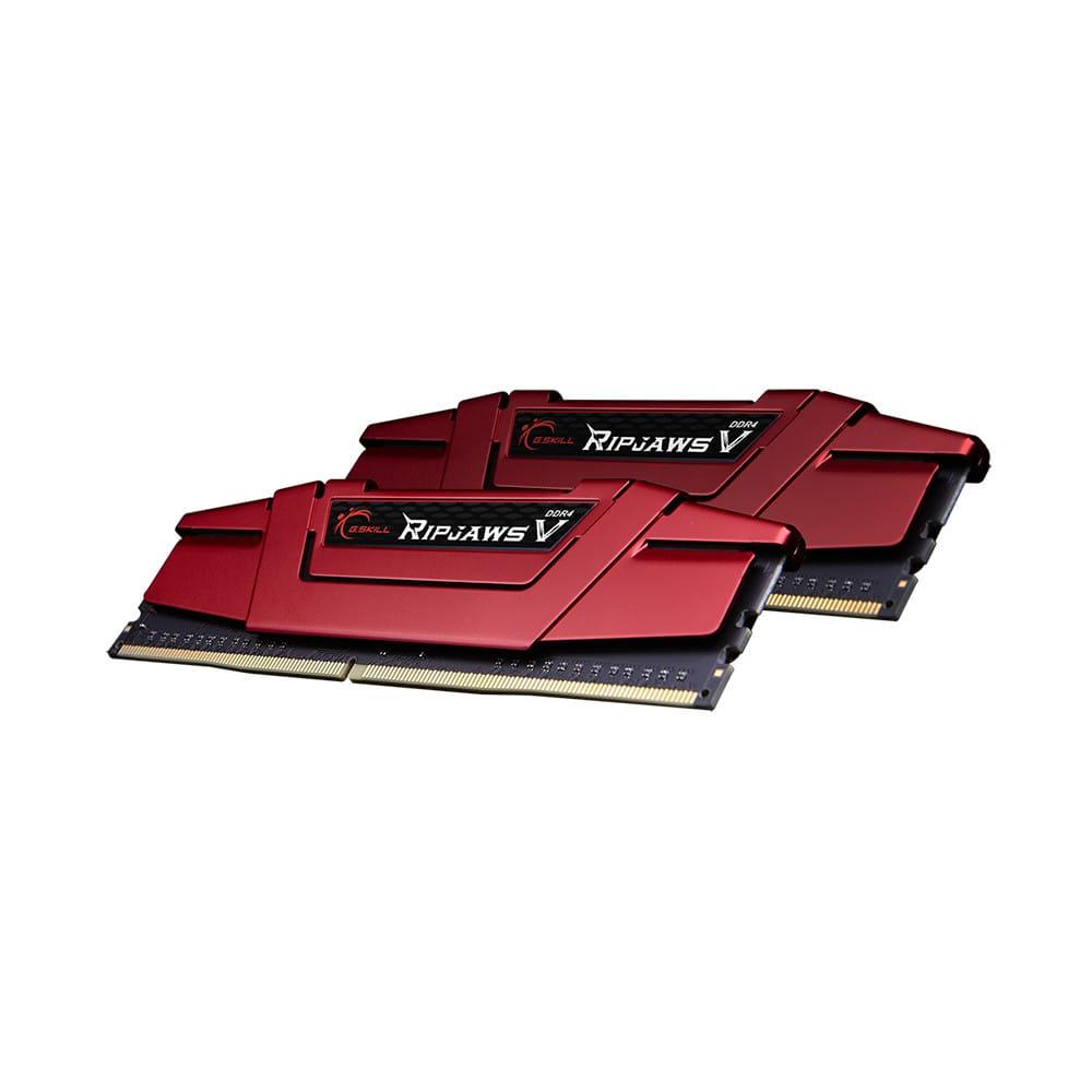 G.Skill Ripjaws V 32Gb (2x 16Gb) DDR4 3200MHz 1.35V