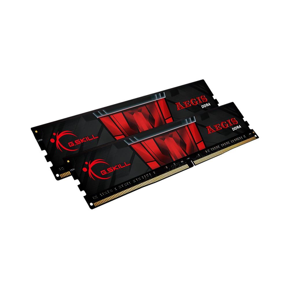 G.Skill Aegis 16Gb (2x 8Gb) DDR4 3200Mhz 1.35V