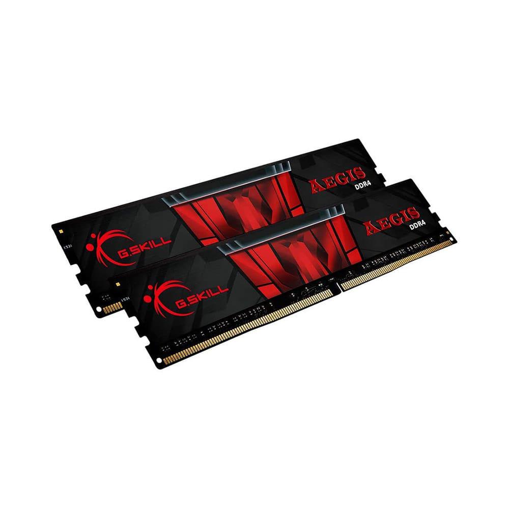 G.Skill Aegis 32Gb (2x 16Gb) DDR4 3200MHz 1.35V
