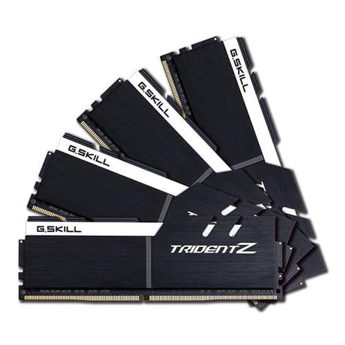 G.Skill Trident Z 64Gb (4x 16Gb) DDR4 3600Mhz 1.35V