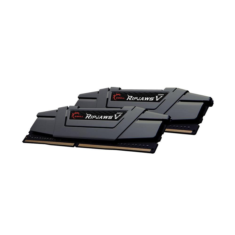 G.Skill Ripjaws V 16Gb (2x 8Gb) DDR4 3600Mhz 1.35V CL18