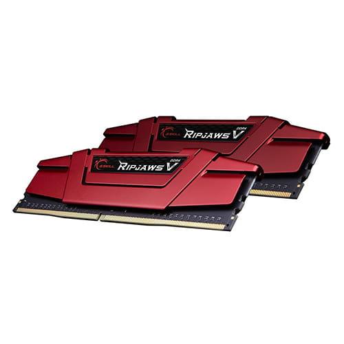 G.Skill Ripjaws V 32Gb (2x 16Gb) DDR4 3600Mhz 1.35V