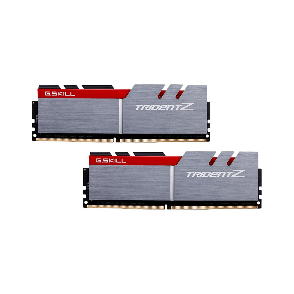 G.Skill Trident Z 16Gb (2x 8Gb) DDR4 4000Mhz 1.35V