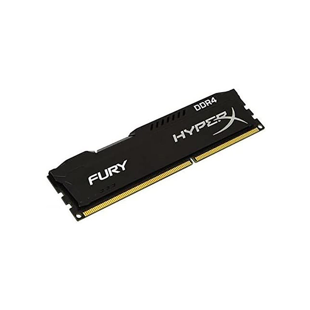 Kingston HyperX Fury 4Gb DDR4 2400Mhz 1.2V