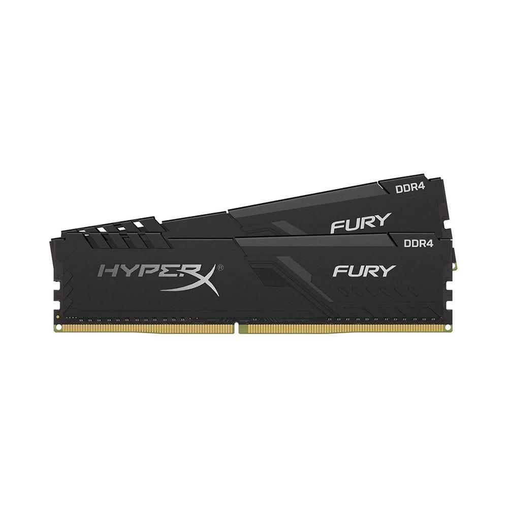 Kingston HyperX Fury 16Gb (2x 8Gb) DDR4 3200Mhz 1.2V