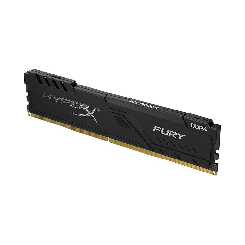 Kingston HyperX Fury 8Gb DDR4 2666Mhz 1.2V