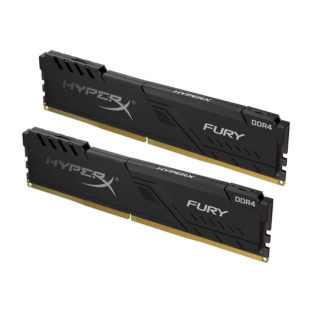 Kingston HyperX Fury 32Gb DDR4 2666Mhz 1.2V