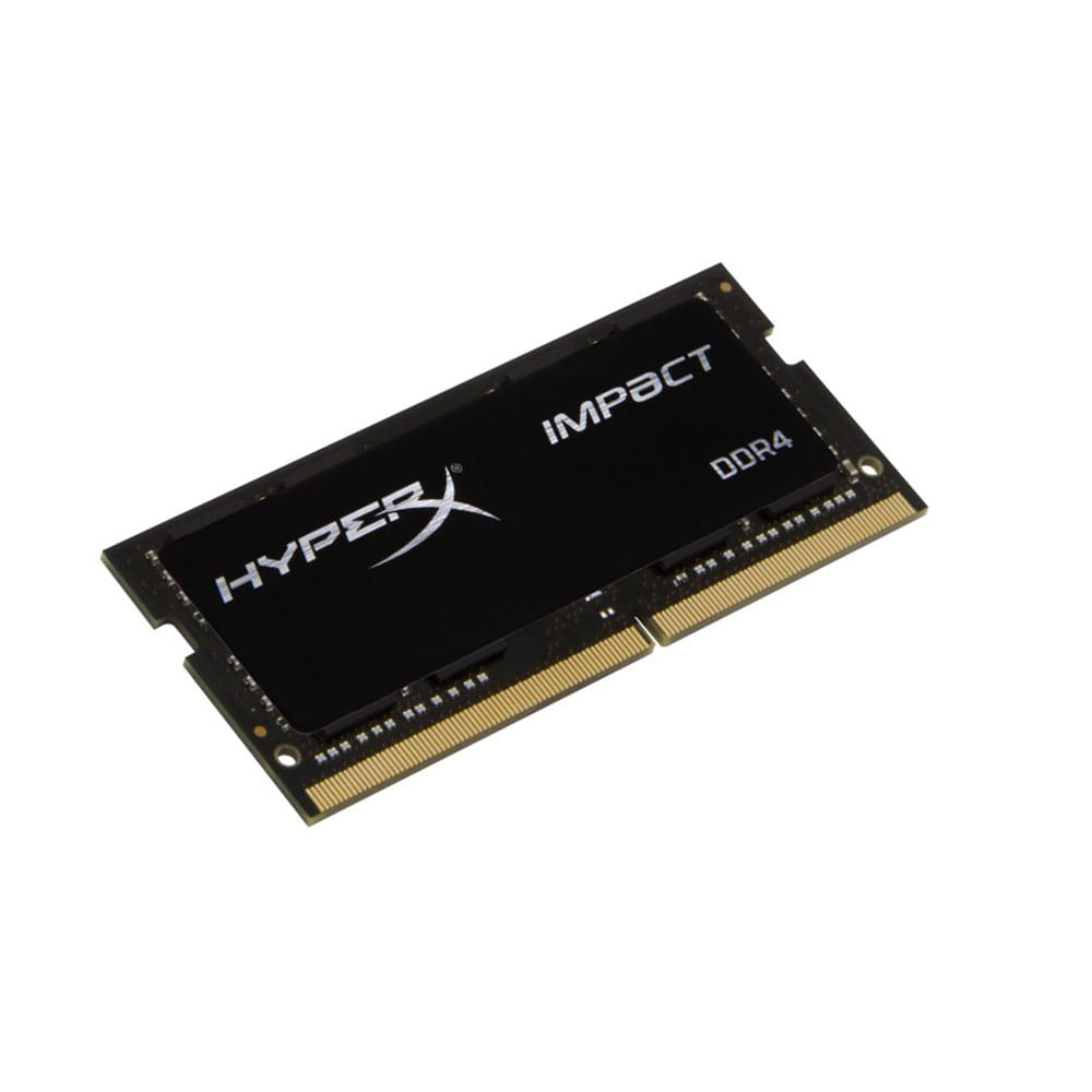 Kingston HyperX 16Gb SO-DIMM DDR4 2666Mhz 1.2V