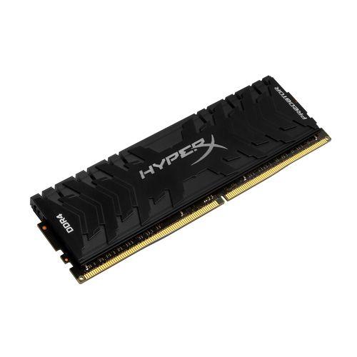 Kingston HyperX Predator 8Gb DDR4 3000Mhz 1.35V