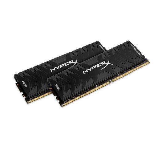 Kingston HyperX Predator 16Gb (2x8Gb) DDR4 3000Mhz 1.35V