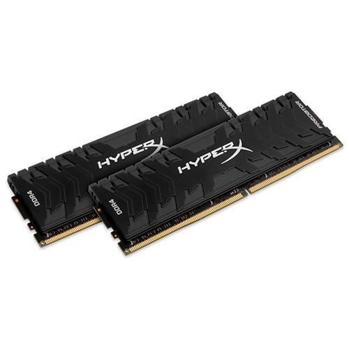 Kingston HyperX Predator 32Gb (2x16Gb) DDR4 3200Mhz 1.35V