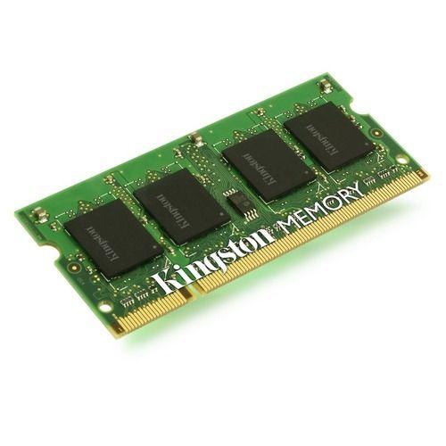 Kingston 2Gb SO-DIMM DDR3 1600MHz 1.5V