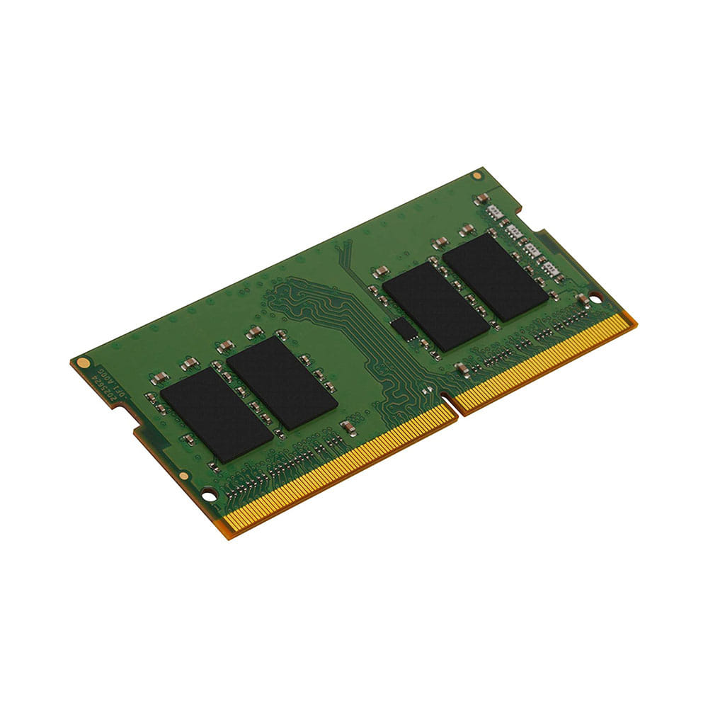 Kingston ValueRAM 8Gb So-DIMM DDR4 2666Mhz 1.2V.