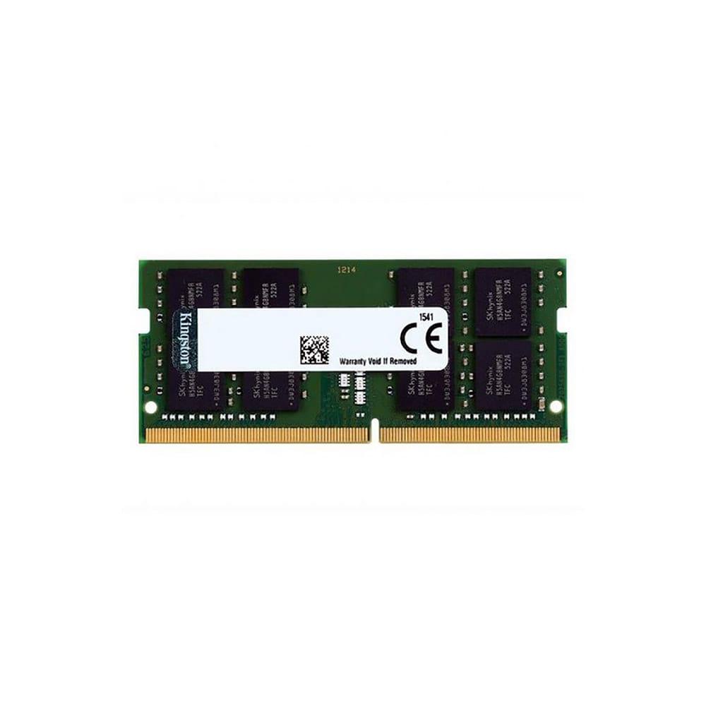 Kingston ValueRAM 8Gb So-DIMM DDR4 2666Mhz 1.2V