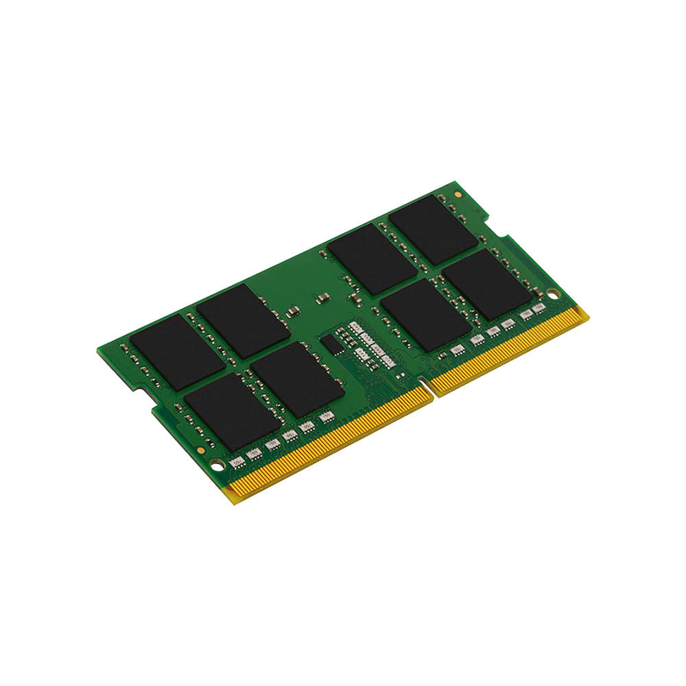 Kingston ValueRAM 16Gb So-DIMM DDR4 2666Mhz 1.2V