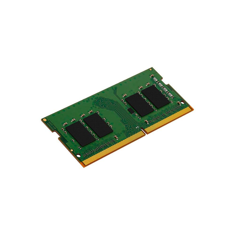 Kingston ValueRAM 8Gb So-DIMM DDR4 3200Mhz 1.2V CL22