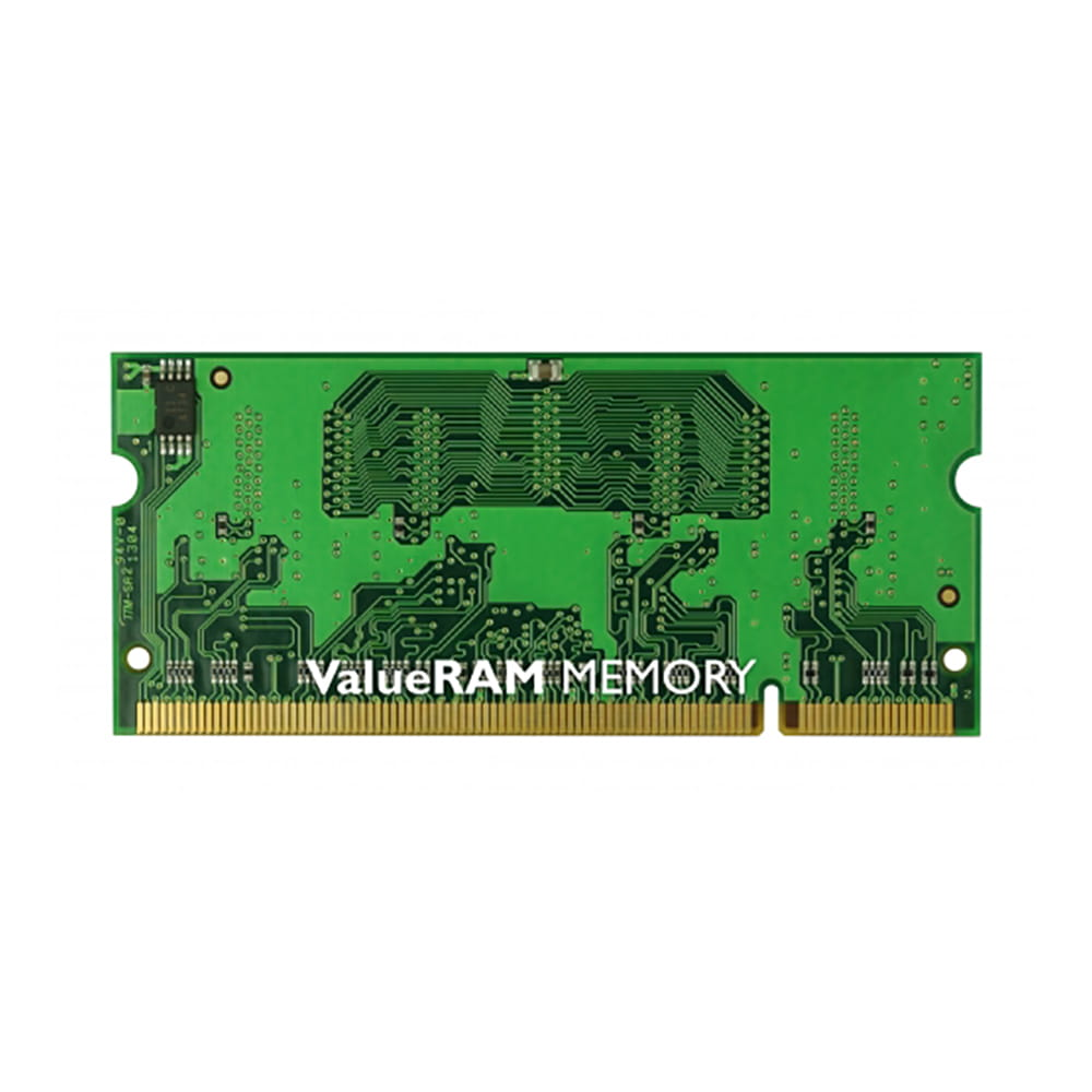Kingston 2Gb SO-DIMM DDR-2 (portatil) 800MHz