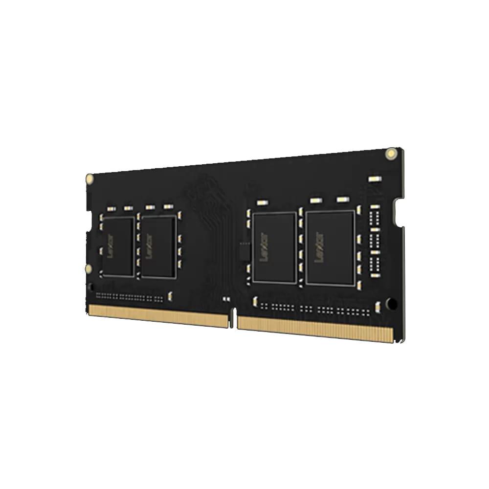 Lexar 16Gb SO-DIMM DDR4 2666Mhz 1.2V