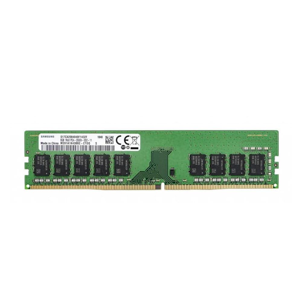 Samsung 8Gb DDR4 2666Mhz UDIMM 1.2V ECC