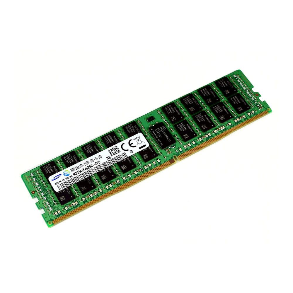 Samsung 32Gb DDR4 2400Mhz RDIMM 1.2V ECC