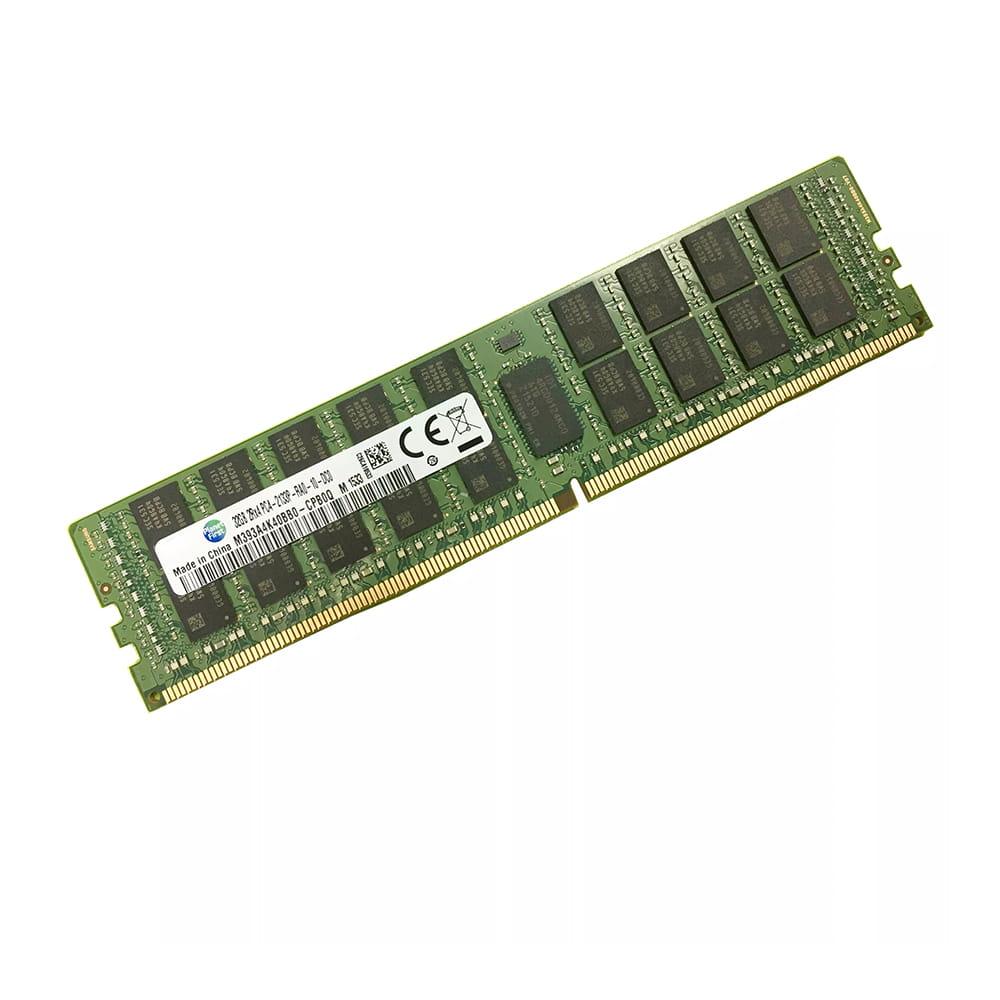 Samsung 32Gb DDR4 2933Mhz RDIMM 1.2V ECC Reg