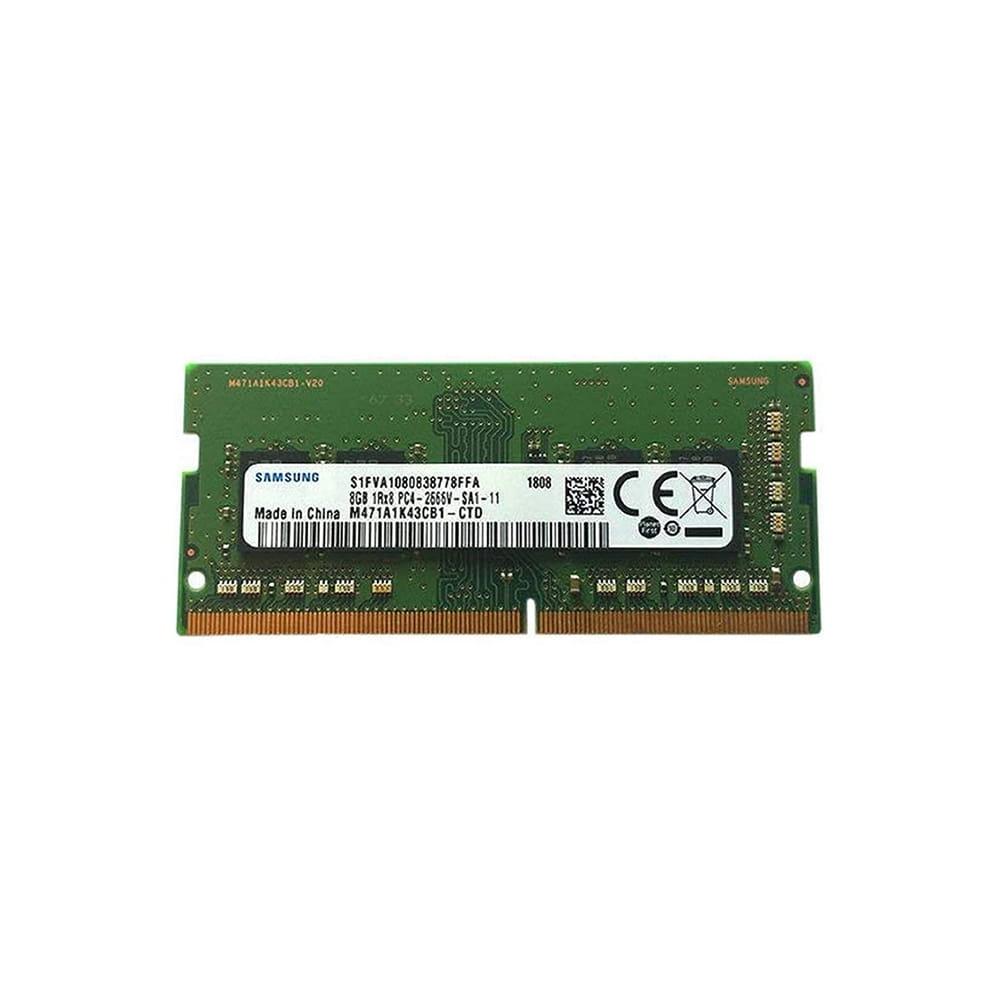 Samsung 16Gb SO-DIMM DDR4 2666Mhz 1.2V