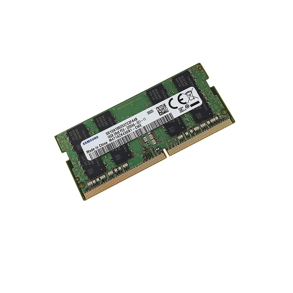 Samsung 16Gb SO-DIMM DDR4 3200Mhz 1.2V