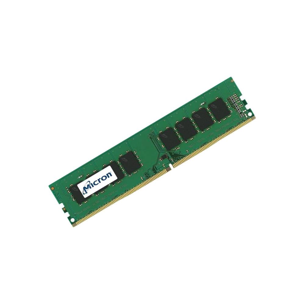 Crucial 16Gb DDR4 2933Mhz 1.2V ECC