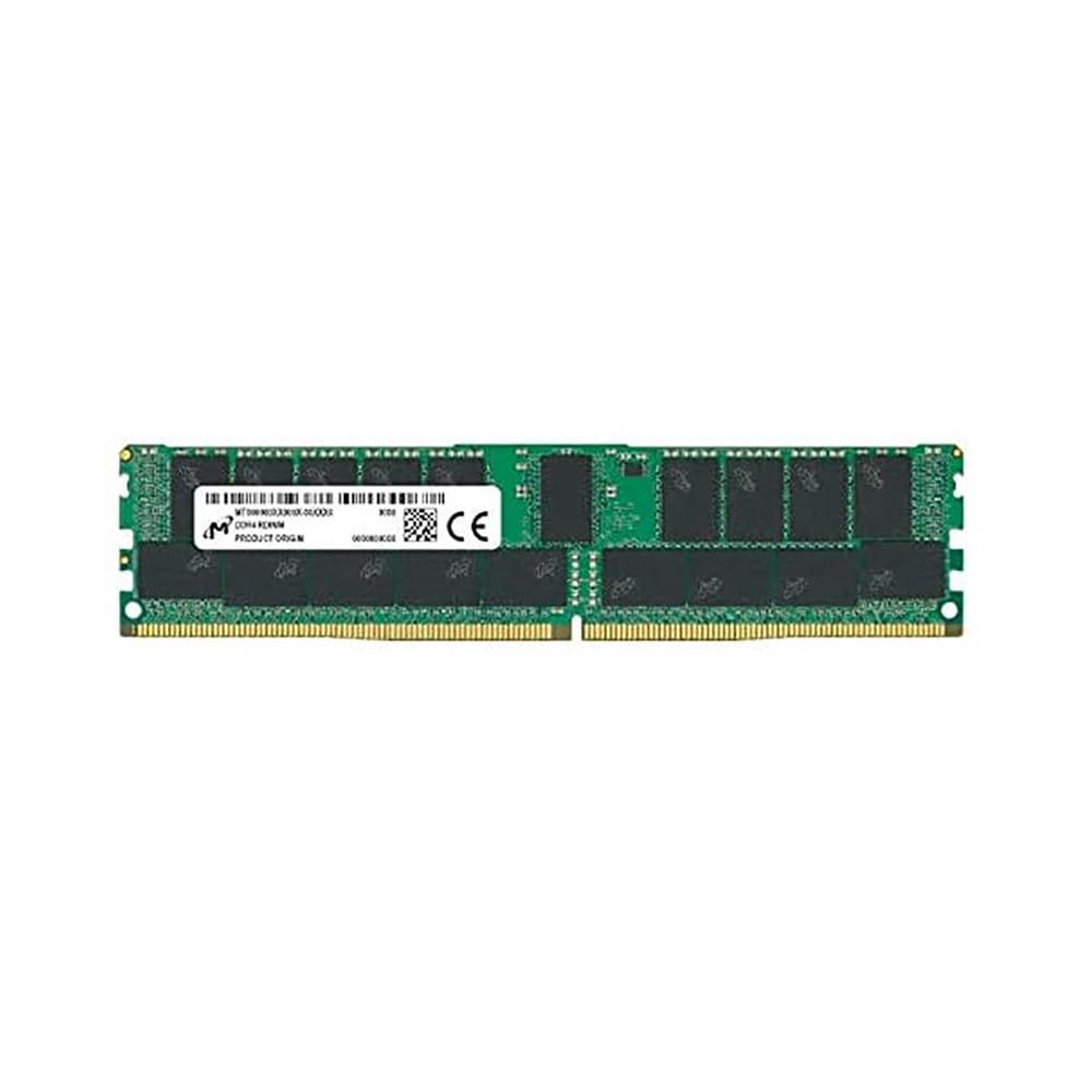 Crucial 16Gb DDR4 2666Mhz 1.2V ECC Registrada