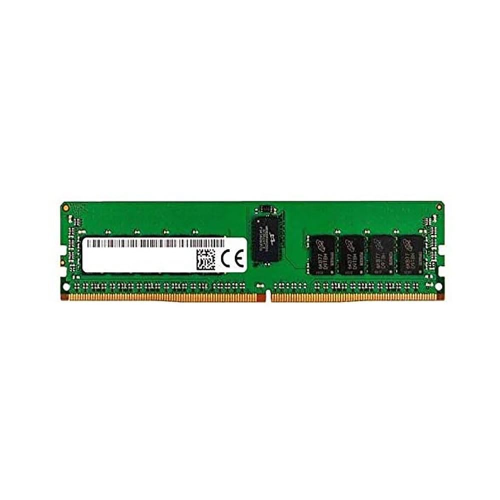 Crucial 16Gb DDR4 RDIMM 2933Mhz 1.2V ECC Reg