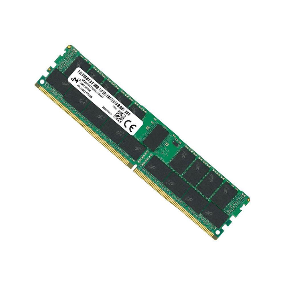 Crucial 32Gb DDR4 RDIMM 3200Mhz 1.2V ECC Reg