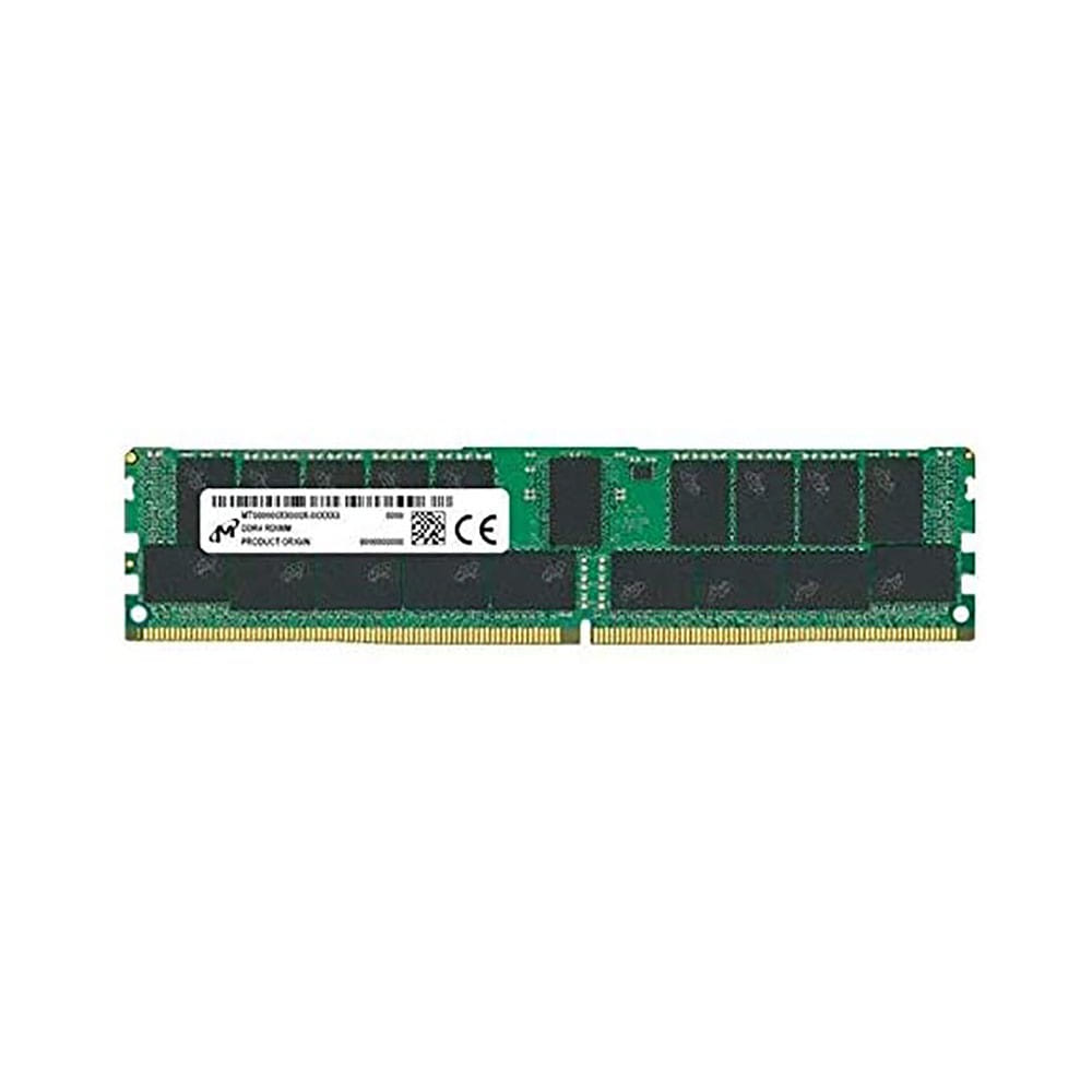 Crucial 8Gb DDR4 RDIMM 3200Mhz 1.2V ECC Reg