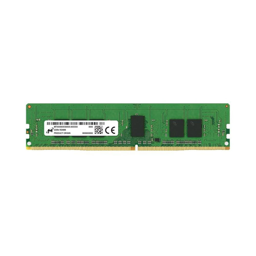 Crucial 16Gb DDR4 2933Mhz 1.2V ECC Reg