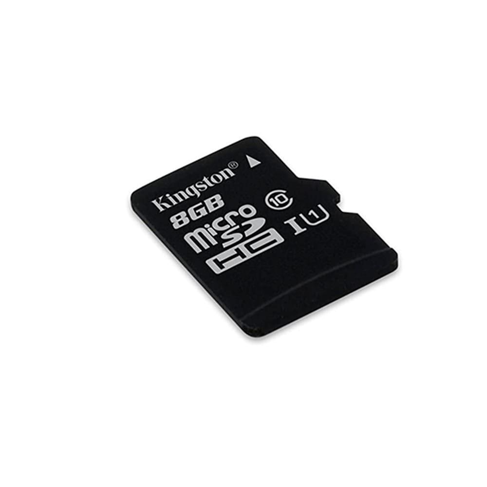 Kingston 8Gb MicroSDHC UHS-I Clase 10